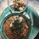 zuppa fagiolina cavolo nero
